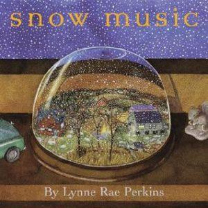 snow-music